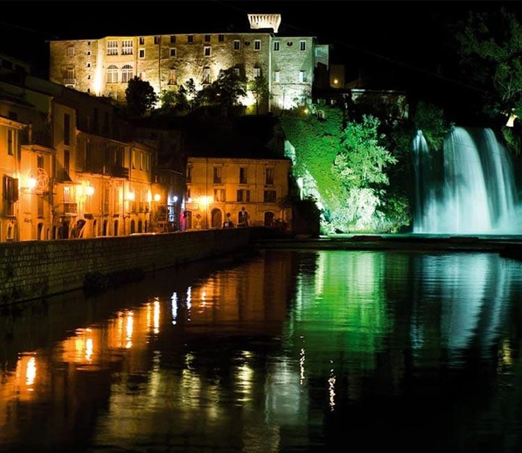 Castello Boncompagni-Viscogliosi