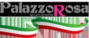 Palazzo Rosa Logo
